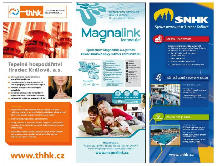 Roll-up SNHK, Magnalink, SNHK